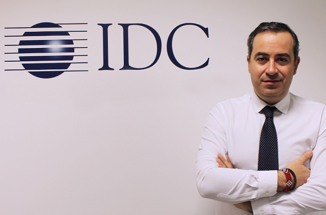 José Antonio Cano, IDC Research.