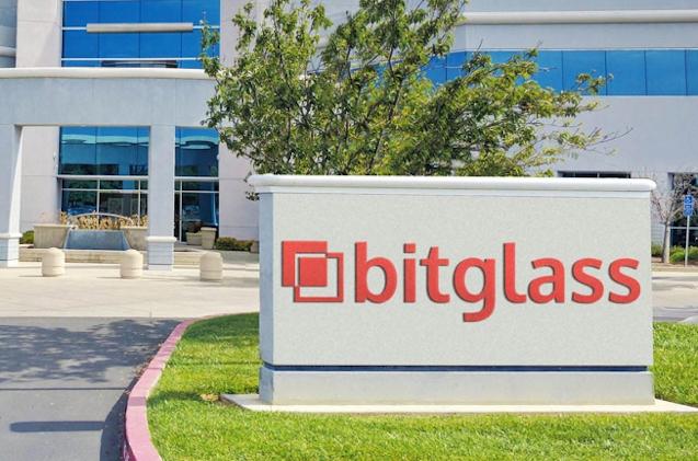 Sede corporativa de Bitglass.