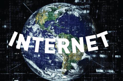 Internet en los últimos 25 años