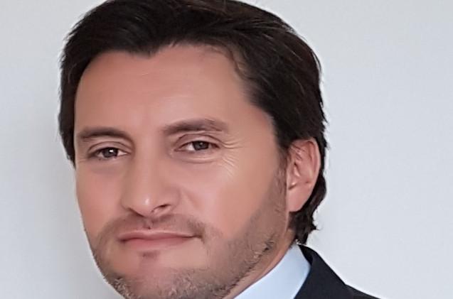 Rodrigo Chávez, director de seguridad de Unisys