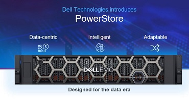 Dell Technologies presenta PowerStore, plataforma de almacenamiento preparada para el Edge
