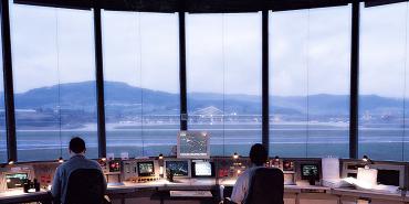 Indra y Microsoft alojan en la nube de Azure la gestión del tráfico aéreo
