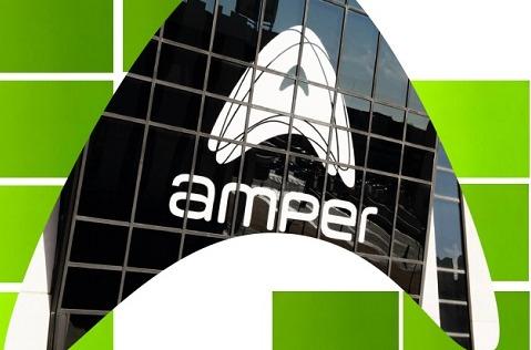 Amper gana 4 millones en el primer trimestre, pero rebaja sus objetivos anuales.