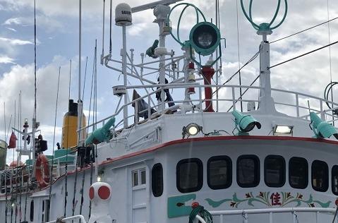 Islas Salomón lucha contra la pesca ilegal con Satlink.