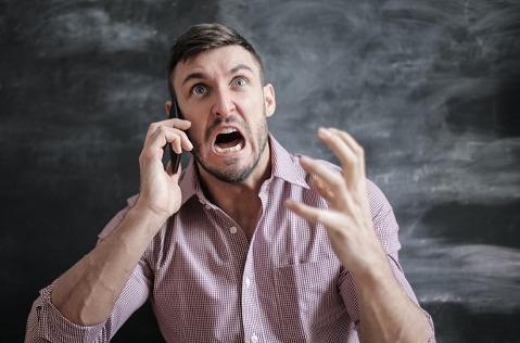 ListaSpam gana su batalla contra el telemarketing agresivo.