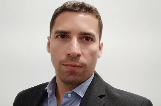 Marlon Cárdenas, Sopra Steria