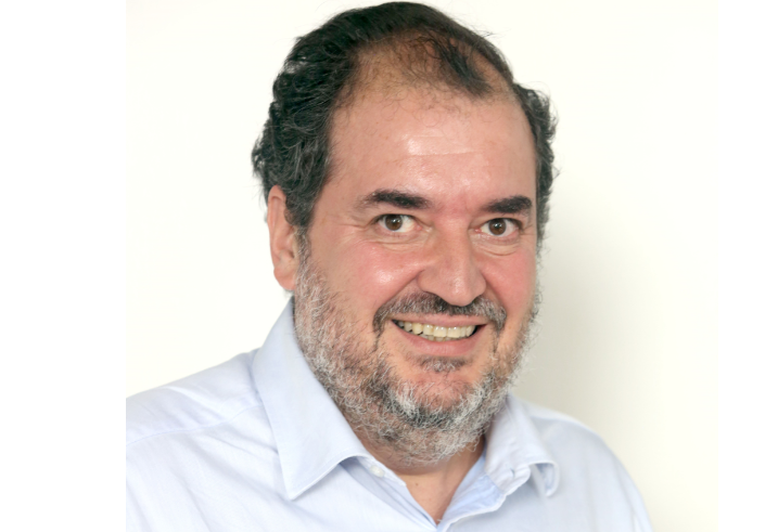 Sergio Martínez, responsable de SonicWall en Iberia.