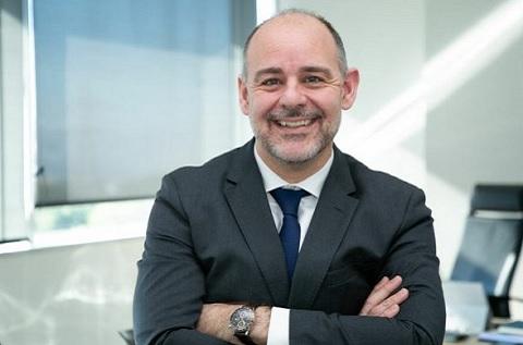 Enrique Solbes, CEO de Sabadell Information Systems.