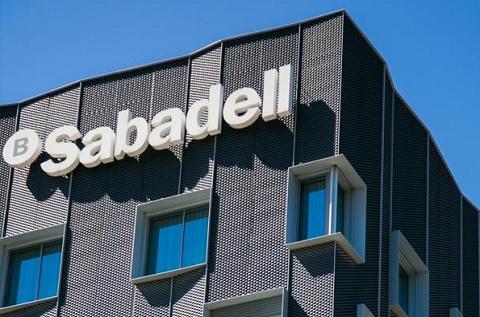 Oficinas del Banco Sabadell.