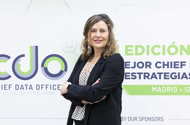 Silvina Arce, CDO del Banco de Chile
