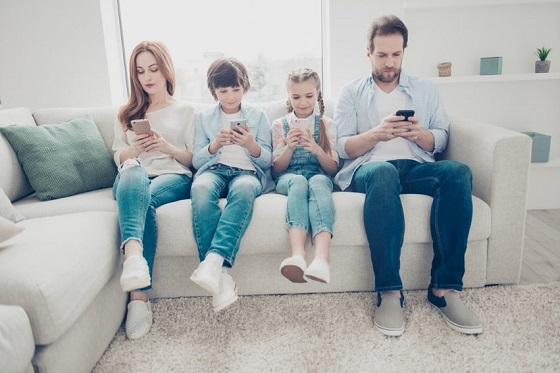 Cuatro consejos para mejorar la conectividad de red.