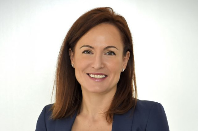 Maite Ramos, directora general de Dynabook.
