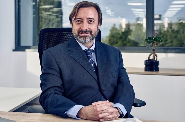 José Manuel Marina, director general de Crayon.