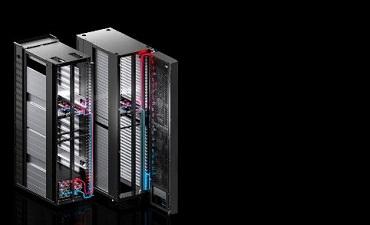 Rittal presenta junto con ZutaCore una solución de refrigeración para HPC
