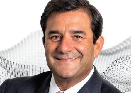 César Cernuda, de NetApp.