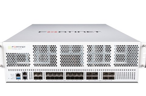 FortiGate 4200F: firewall de red con mayor rendimiento
