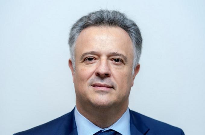 Director del área TIC de Grupo Eulen
