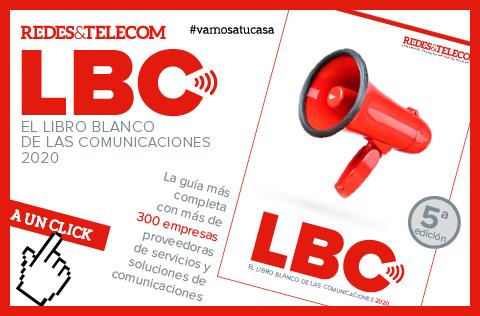 Libro blanco de las comunicaciones 2020