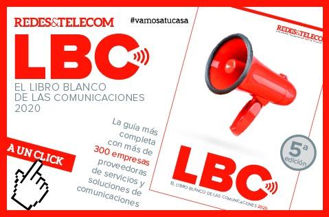 Descarga gratis El libro blanco de las comunicaciones 2020.