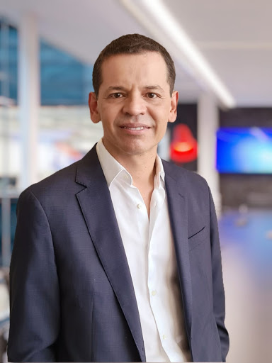 Luis Mejía, Director de KIO Managed Services.