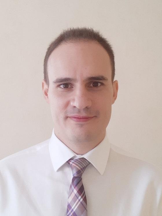 Carlos Gavilán, director de desarrollo de negocio de Biometric Vox.
