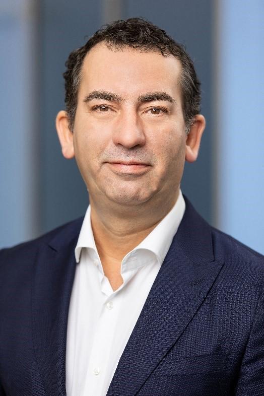 Ralf Muntean, Country Manager de AVM en España.