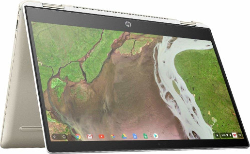 PC Chromebook x360