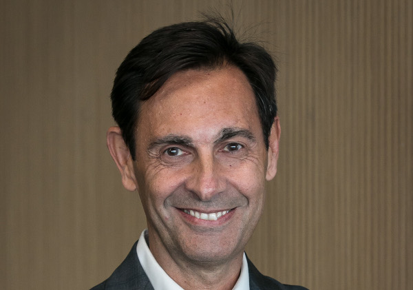 Santiago Méndez, director de Advanced Solutions en Tech Data