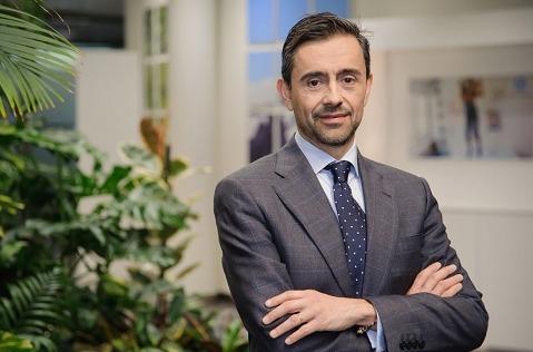 Pedro Martínez Busto, responsable de desarrollo de negocio en Aruba, una compañía de Hewlett Packard Enterprise