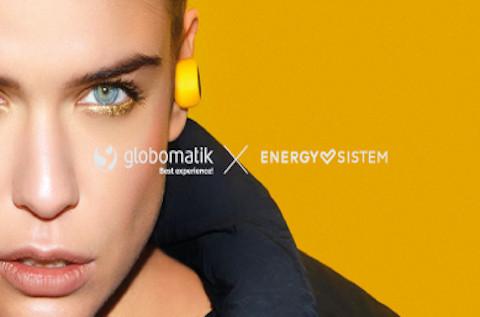 Energy Sistem y Globomatik