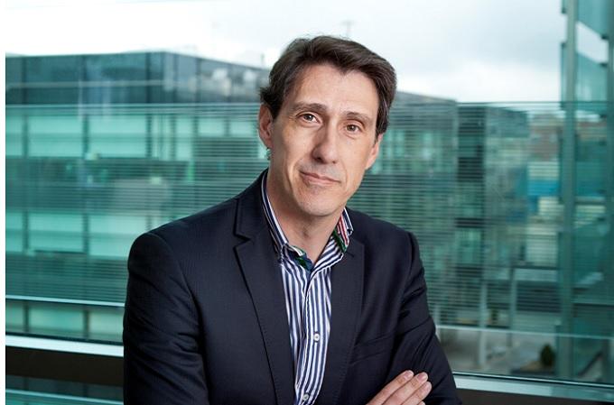 Ricardo Silva. Director de Operaciones de Blue Telecom Consulting