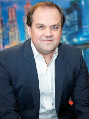 Vesku Turtia, Director General de Cybereason para España