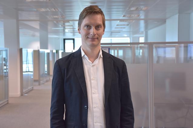 Por Menno van Rijn, responsable del Lab de innovación digital de GFT España.