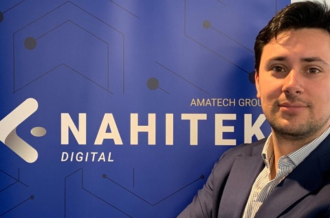 Javier Rodríguez - RPA Solution Manager en Nahitek Digital (Amatech Group)