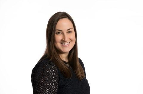 Kara Sprague, vicepresidenta y directora general de BIG-IP en F5.