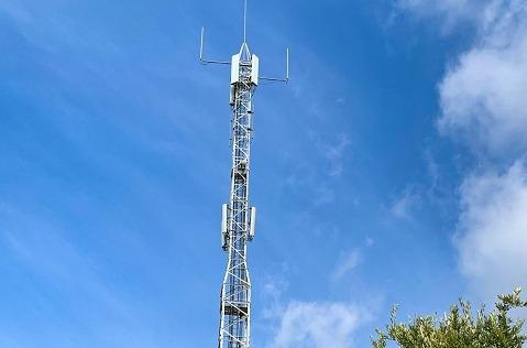 Los operadores locales tendrán acceso a 11.000 torres.