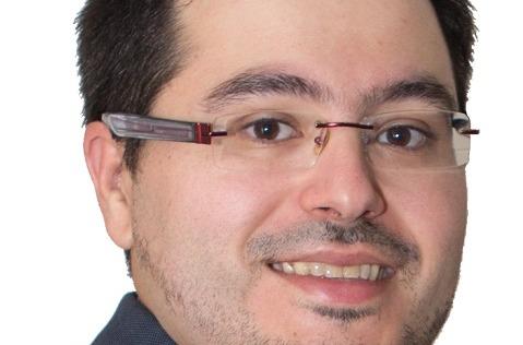 José Martínez, vicepresidente de ventas de Viewtinet.