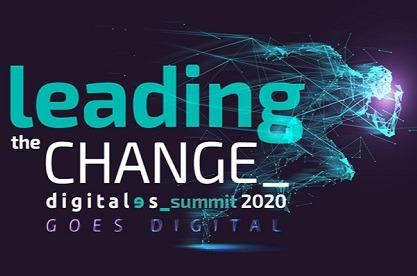 DigitalES Summit 2020: del 8 al 10 de septiembre.