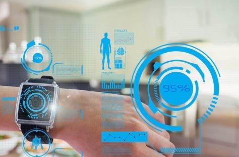 Los dispositivos healthcare suavizan la caída del mercado wearable.