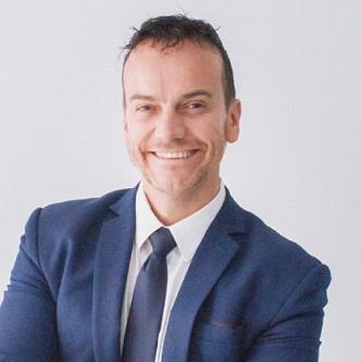 Emilio Avilés, CEO & Founder de SlashMobility