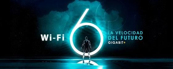 Ventajas de Wi-Fi 6