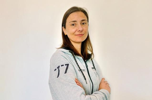 Sonia Martín, de Tech Data.