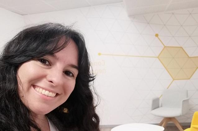 María de la Orden, Responsable de RRHH de Modis, Grupo Adecco.