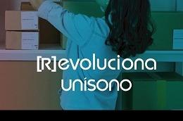 """""""[R]evoluciona Unísono"""", la digitalización del customer experience."""