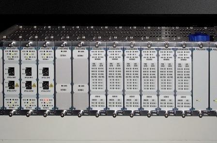 RTVE actualiza su Cabecera en América con módulos de Albalá.