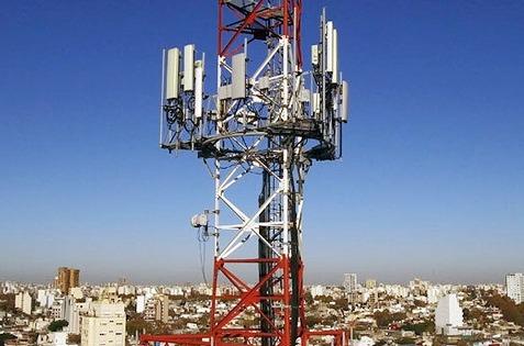 Telxius ya es propietaria de 6.000 emplazamientos de Telefónica Alemania.