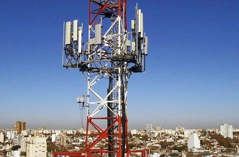 Telxius se queda con las torres de Telefónica Deutschland.