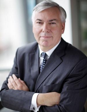 Vincent Rouaix, CEO de Inetum