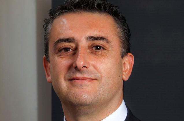 Eduardo Moreno, director general de MCR.