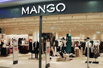 Mango conecta todas sus tiendas en Europa por SD-WAN.